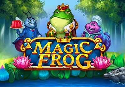 giochi gratis slot 2019 - Magic Frog di Octavia