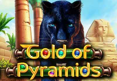 Video Giochi Gratis slot machine senza scaricare - Gold of Pyramids - Netent