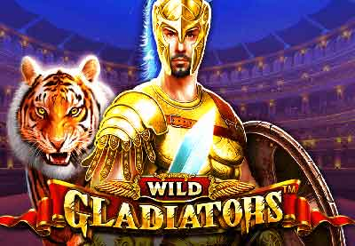 Nuove Slots Gratis - Wild Gladiators -  Slot 2019 Pragmatic Play