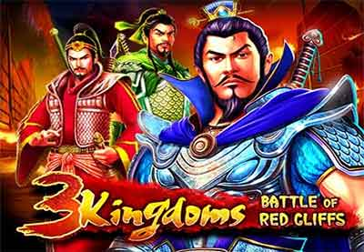 slot nuove gratis - 3 kingdoms battle of red cliffs - PragmaticPlay