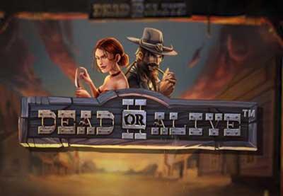Giochislot Gratis Online senza scaricare - Dead or Alive 2 - Netent