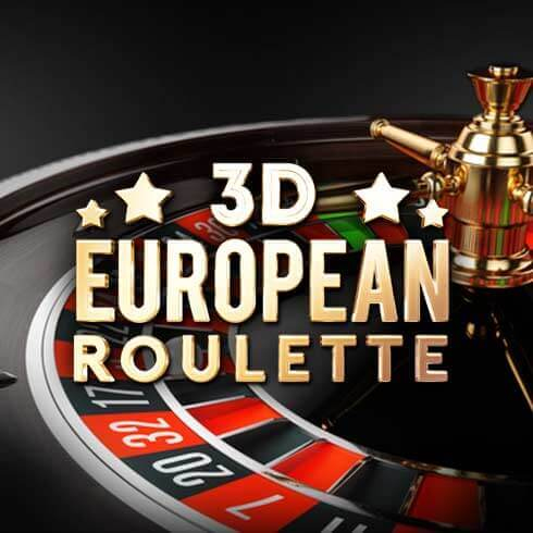 European 3d Roulette On line Gratis