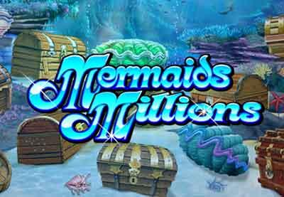 888 Slot Nuove Gratis senza scaricare - Mermaids Millions