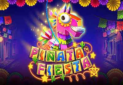 Slot Nuove Gratis - Pinata Fiesta di isoftbet