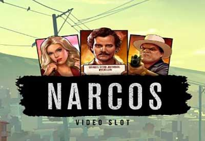 Nuove Slot Gratis senza soldi - Narcos - netent