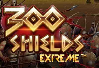 300 shields extreme - Nuove Slot senza scaricare