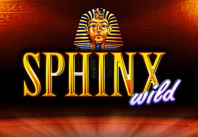 Slot Machine Gratis da bar - Sphinx Wild di igt