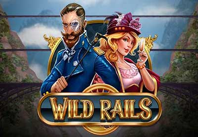 Giochi Gratis Slot Machine senza download - Wild Rails