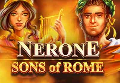 slot nuove gratis senza scaricare - Nerone sons of rome di eurobet