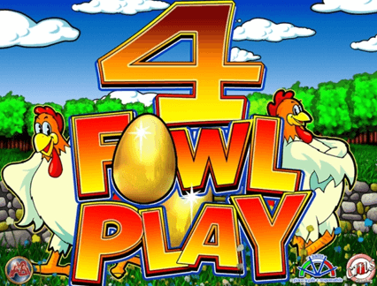 slot machine da bar gratis - 4 Fowl Play