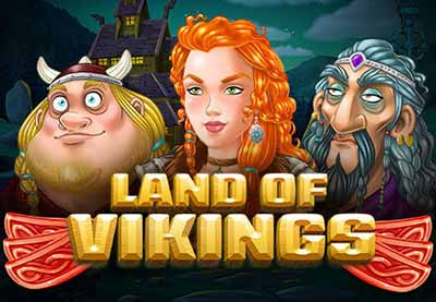 Nuove slot Eurobet gratis 5 rulli - Land of vikings