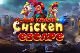 The Great Chicken Escape di Pragmatic Play