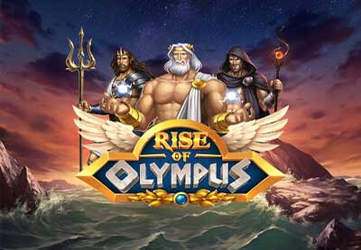 Giochi slot machine gratis online - Rise of Olympus - playn go