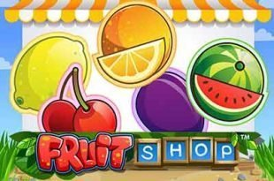 Fruit Shop - Gioco Slot Netent Gratis