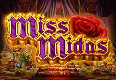 Slot Machine Gratis senza download da 5 rulli - Miss Midas