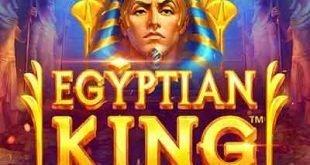 Egyptian King - Nuova Slot Gratis