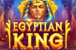 Egyptian King - Nuova Slot Gratis