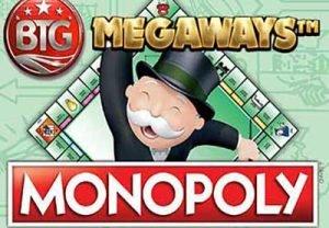 Slot Gratis Online Monopoly Megaways