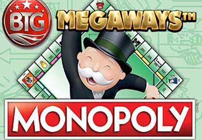 Monopoly Megaways Nuova Video Slot Machine Gratis by big time gaming