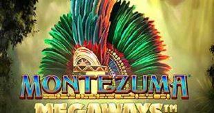 Montezuma Megaways - Nuova Slot Gratis 2020