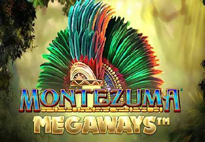 Montezuma Megaways - Nuova Slot Machine 2020