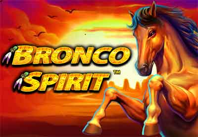 Slot Machine Gratis senza download da 5 rulli - Bronco Spirit - Pragmatic Play