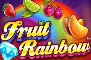 Fruit Rainbow - Video Slot Online 2020 - Pragmatic Play