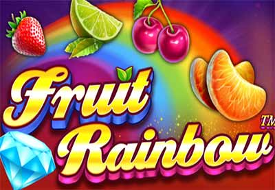 Video slot Machine Gratis senza scaricare da 5 rulli - Fruit Rainbow - Pragmatic Play