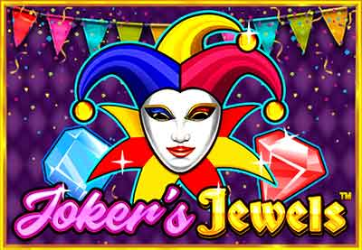 Joker's Jewels - Nuova Slot da Bar - PragmaticPlay