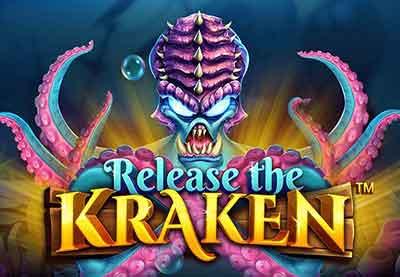 Release the kraken Video Slot Online Pragmaticplay