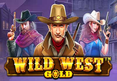 Wild west Gold - Slot Machine Gratis