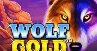 Video Slot Machine Wolf Gold di Pragmatic Play