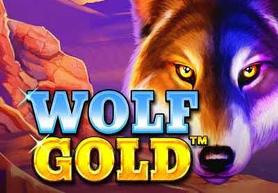 Video Giochi Slot Gratis senza scaricare - Wolf Gold (pragmatic play)