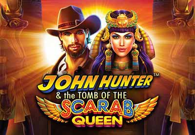 john hunter and the tomb of the scarab queen - Slot Pragmaticplay