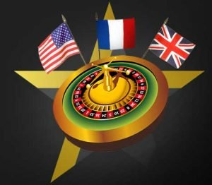 Differenza tra Roulette Francese, Ingese, Americana