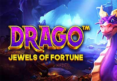 Video SlotGrat da 5 rulli - Drago Jewels of Fortune - Pragmatic Play