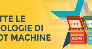 Slot Machine Online - Quante sono?