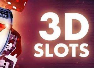 Slot 3D Gratis Online
