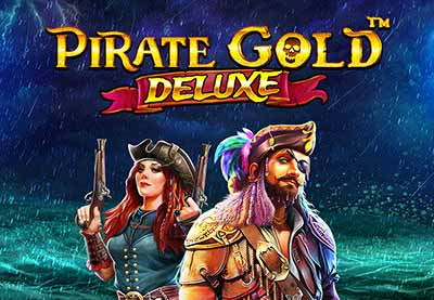 Pirate Gold Deluxe - Slot Machine Online Pragmatic Play