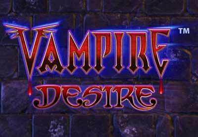 Vampire Desire - Slot Machine Gratis