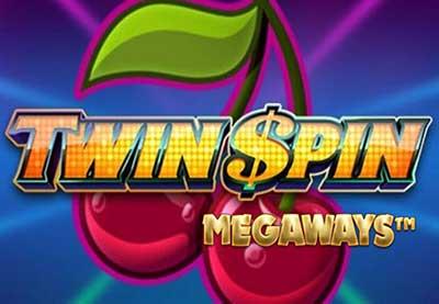 Twin Spin Megaways - Slot Machine Online Netent