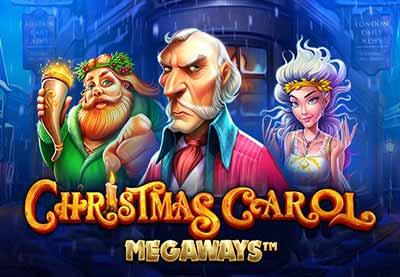 Christmas Carol Megaways - Slot Pragmatic Play
