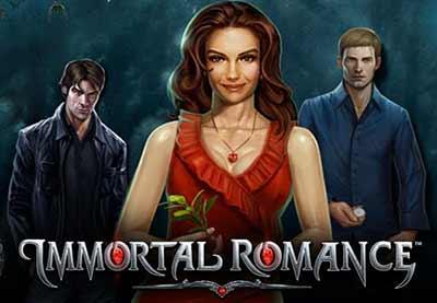 Immortal Romance - Slot Machine Microgaming