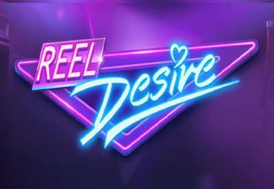 Reel Desire - Video Slot machine Online Yggdrasil