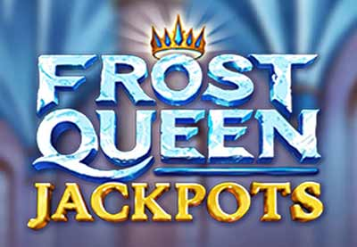 Frost Queen Jackpots - Slot Machine Online by Yggdrasil