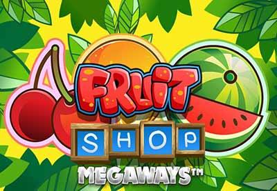 Fruit Shop Megaways - Slot Machine Online Netent