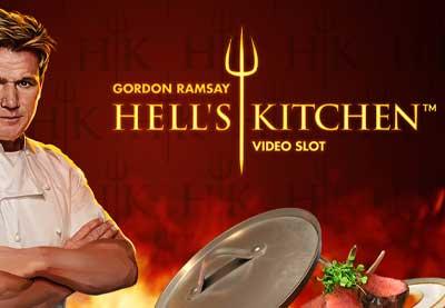 Slot Gratis senza scaricare - Gordon Ramsay Hell's Kitchen