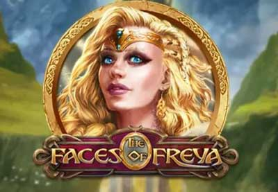 Video Slot Machine Gratis Playn Go The Faces of Freya