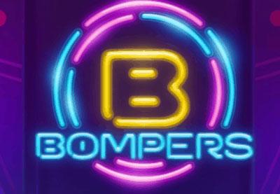 Bompers Slot-Machine Online by Elk Gaming