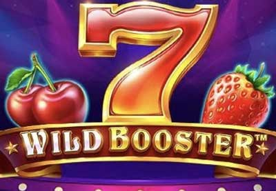 Wild Booster - Video Slot Online Pragmatic Play